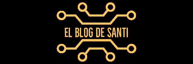 El blog de Santi